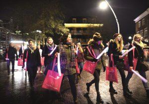 Lichtjesparade