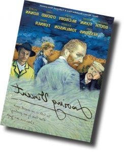 Film: 'Loving Vincent'