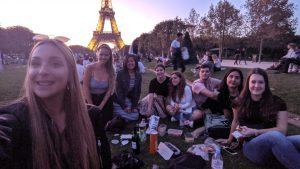 Julia in Parijs /5: 'Tips voor toekomstige Erasmus-studenten'