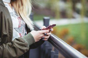 Onderzoek naar 'sexting' onder hbo-studenten