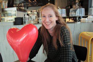 Borrel voor singles op Valentijnsdag