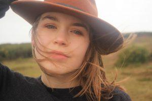 Jessica in Engeland /2: 'Vintage kilo sales zijn hier heel populair'