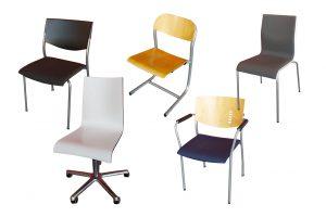Test: De beste stoel van Windesheim